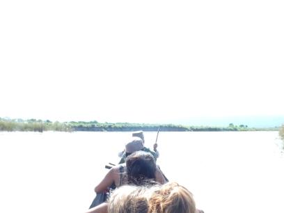 chitwan-boat
