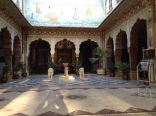 Hotel Bissau
