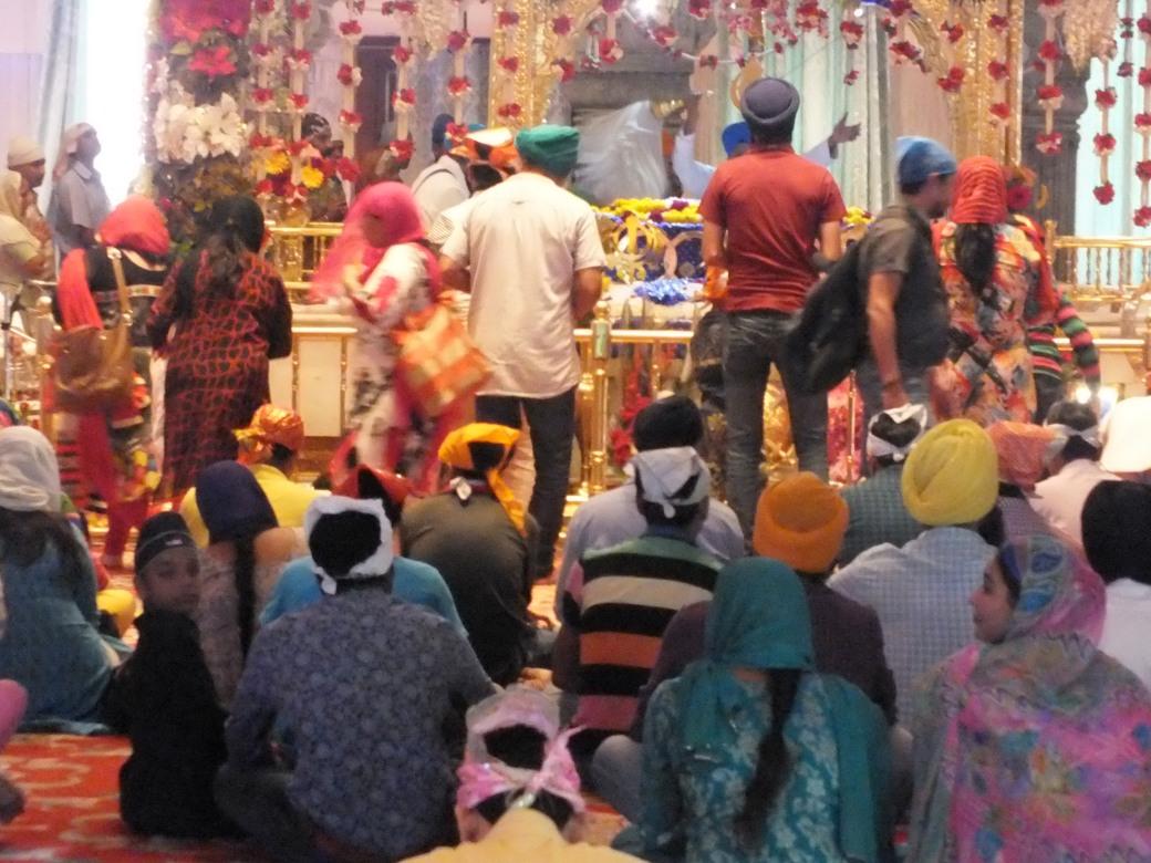SikhShrine